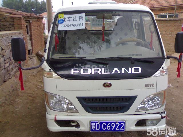 双排座小   lzw1025sb3型双排座货车出售2   昌河福瑞达双排高清图片